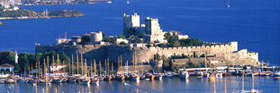 Customizable Bodrum Tour  B1